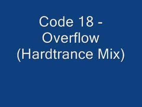 Code 18 - Overflow