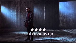 Jude Law - Henry V - Noel Coward Theatre, 2013 - ATG Tickets