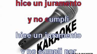 LOS ALGODONES ANTHONY SANTOS KARAOKE WMV V9