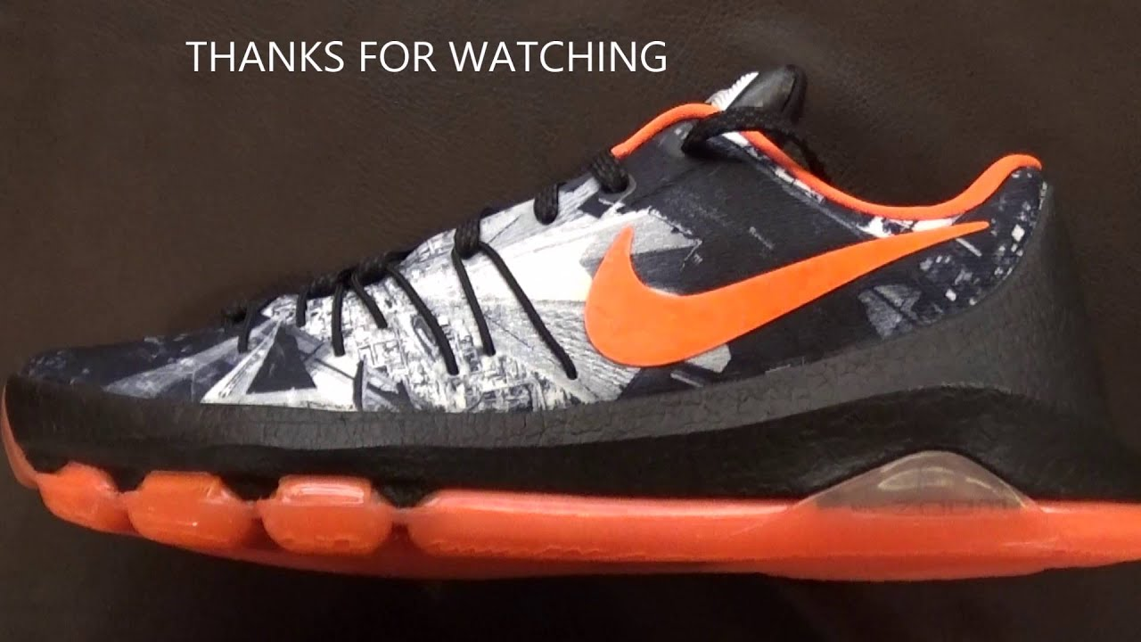 dee5dc02970 switzerland nike kd 8 opening night limited shoe review c7f63 e5e16