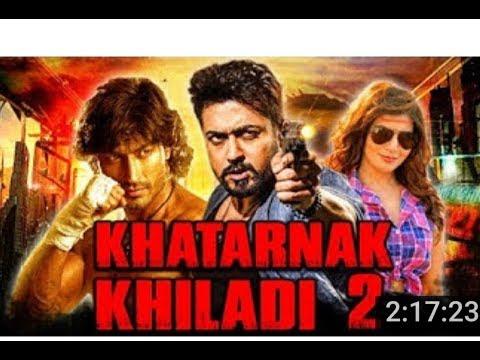 Khatarnak Khiladi 2 Raju Bhai By Rahfooz Ali
