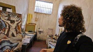 ¿Qué tan grande es una celda de prisión? | CÁRCEL LECUMBERRI