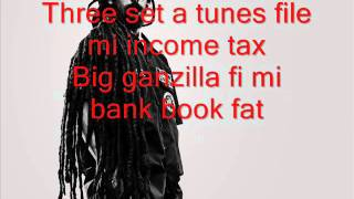 Damian Marley- Set up shop with lyrics