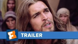Son of God Official Trailer | Trailers | FandangoMovies