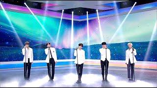 TXT (투모로우바이투게더 ) 'Force' @ Music Station