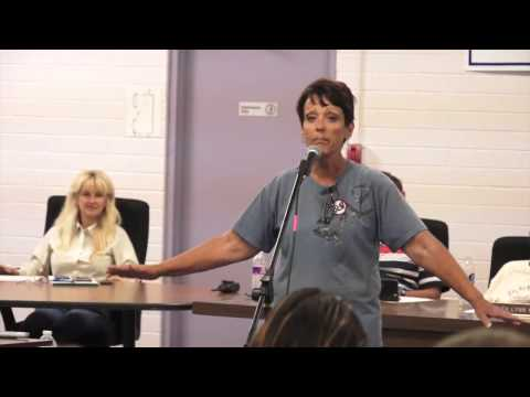 HEAR OF ASSAULT ON AMERICANS BY BLM AGENTS. MARGET HOUSTON