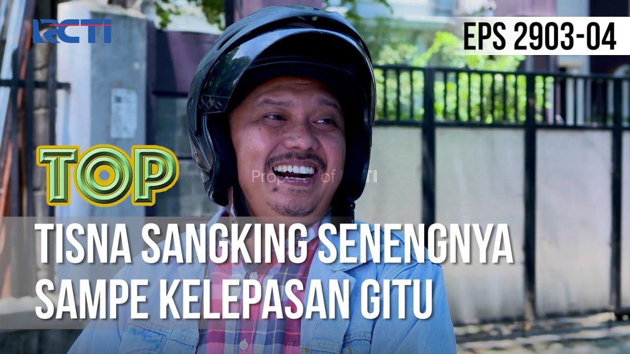 Download Tisna Sangking Senengnya Sampe Kelepasan Gitu - TUKANG OJEK PENGKOLAN