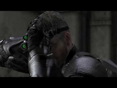 Splinter Cell  Blacklist Locate kobin |