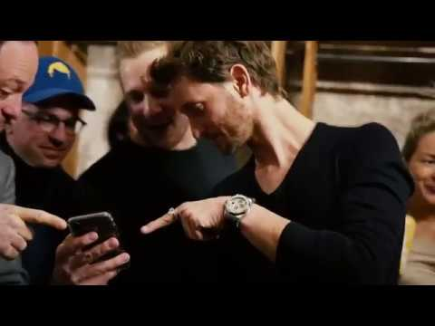 Notable Life 10 Year Anniversary Party with Mentalist Lior Suchard