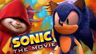 Why the Sonic Movie Will Likely Suck
