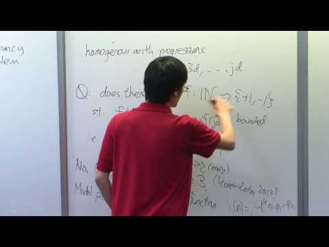 The Entropy Decrement Method and the Erdos Discrepancy Problem