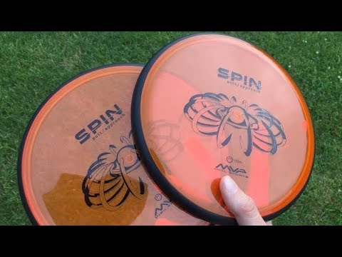 MVP Proton Spin Review