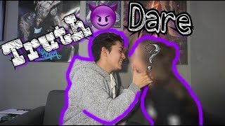 DIRTYYY Truth or Dare!!