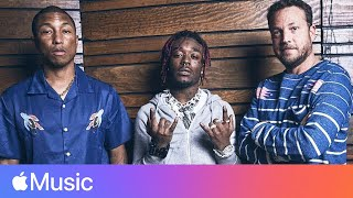 Lil Uzi Vert on Being a Fan of Marilyn Manson [Preview] | Beats 1 | Apple Music