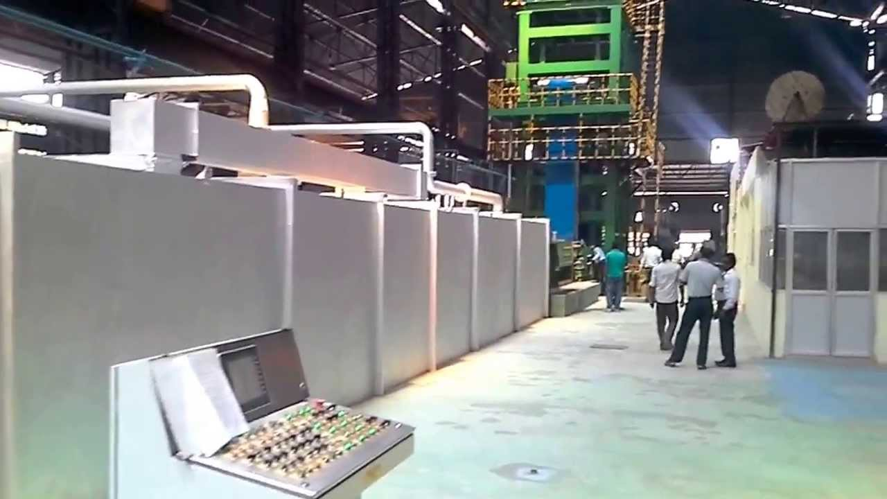 color coating line youtube