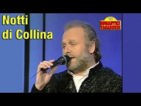NOTTI DI COLLINA-ROMANTICI VAGABONDI