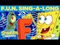 Finish the Lyrics! 🎶 The F.U.N. Song + Bonus SpongeBob Clip! | #TuesdayTunes