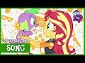 Opening Titles | MLP: Equestria Girls | Specials (Digital Series!) [Full HD]
