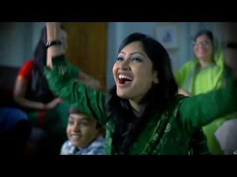 World Cup 2011 Theme  of Bangladesh  Shoto Asha by Shunno HD 720p