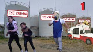Мороженщик украл Маму ICE SCREAM  was in REAL LIFE