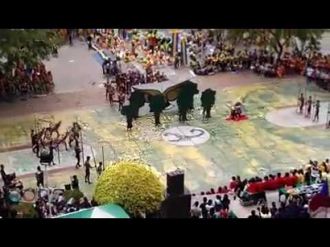 Street Dance Festival @ Cagayan De Oro College