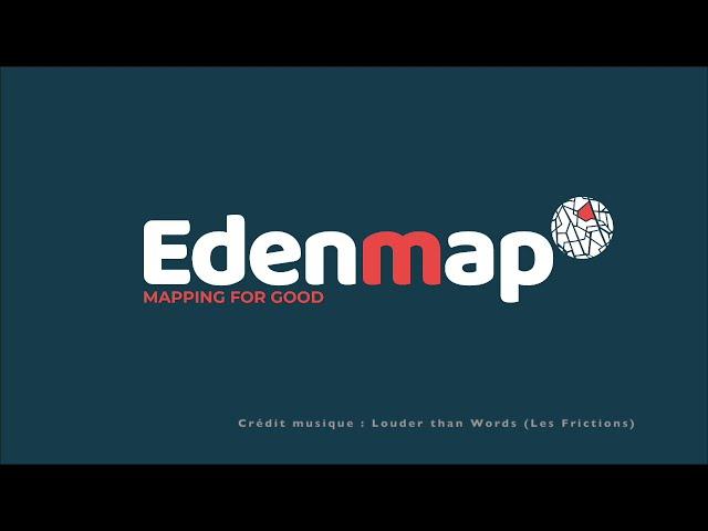 Edenmap