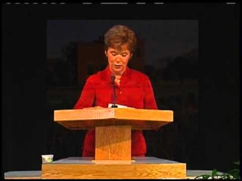 Education Week 2003 - Susan Easton Black - The Nauvoo Temple Then and Now