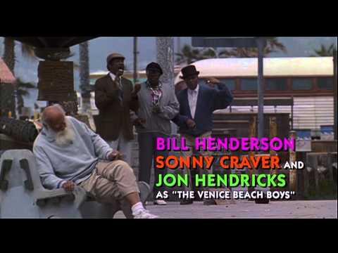 Venice Beach Boys - Just a Closer Walk with Thee - Movie Clip