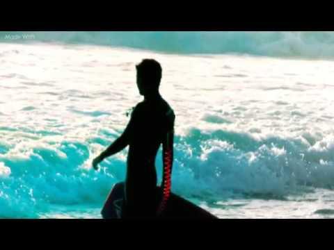 TRAVEL VLOG | How to make a Surf Short