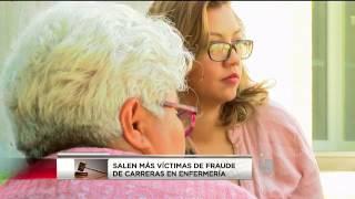 Buscan a más víctimas de presunto estafador