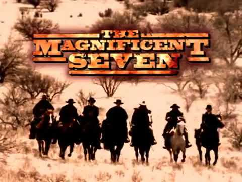The Magnificent Seven [2016] S02E06 -[HD] Wagon Train_ Part 2