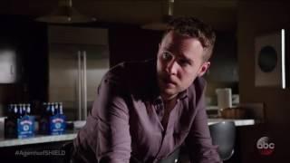 Агенти Щ. В. Т. (4 сезон) - Промо [HD]