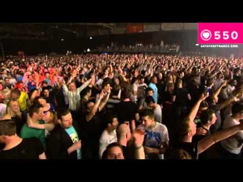 06 - Cosmic Gate (Full Set) - A State of Trance 550 (ASOT) - Den Bosch (Live) - [2012-03-31]