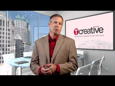 Orlando Marketing and Brand Development Advertising Agency Introduction of Tim Holcomb, President