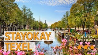 Stayokay Texel hotel review   Hotels in Den Burg   Netherlands Hotels