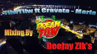 Gambar cover TiiwTiiw ft Cravata - Maria (دارتها بيا)  Remix Deejay Zik's 2018