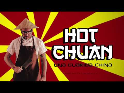 HOT CHUAN, la 14ª Foodie Pop Up Experience