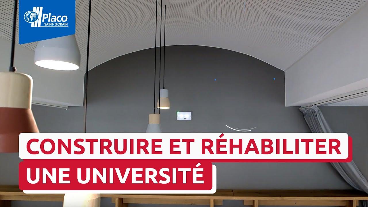 Université Daix En Provence Trophées Placo 2017 Youtube