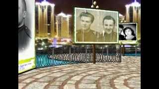 ЮБИЛЕЙ. Видео-альбом из фотографий