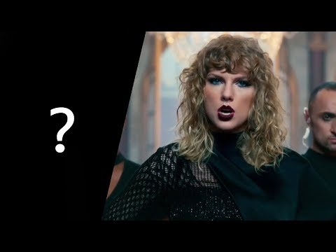 What is the song? Taylor Swift #3