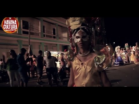 Carnaval de Santiago de Cuba [Havana Cultura]