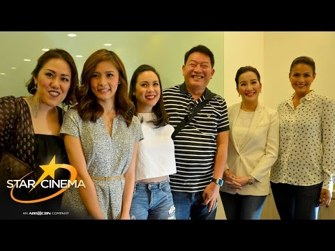 Cast, Direk Chito reveal 6 things about 'Etiquette For Mistresses'