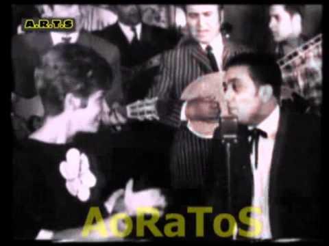 ΒΑΣΙΛΕΙΑΔΗΣ ΒΑΣΙΛΗΣ & ΔΙΑΜΑ�ΤΗ ΛΙΤΣΑ - ΓΚΟΥ�Τ ΜΠΑΪ (GOOD BYE) (by AoRaToS)