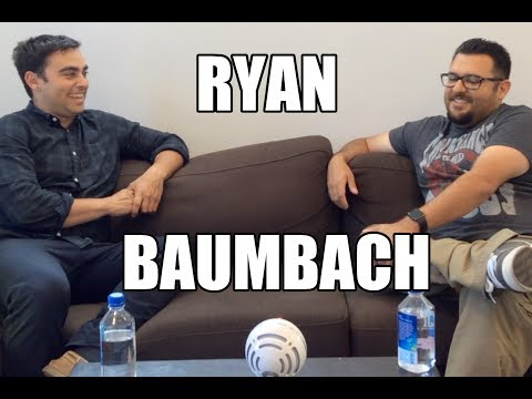 Ryan Baumbach, Senior iOS Engineer @ Madefire