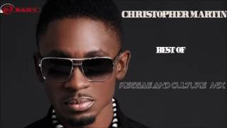 Download Christopher Martin Mixtape Best of Reggae Lovers and Culture Mix by djeasy MP3 song and Music Video