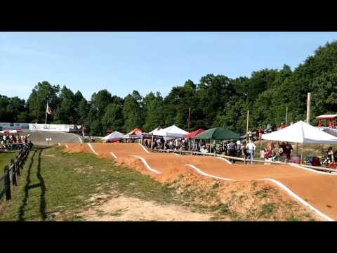 Cooper  5202017 Gold Cup Qualifier  Southern Maryland BMX  9 Intermediate
