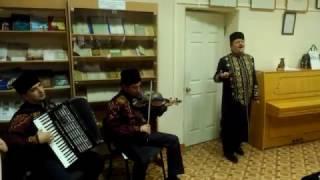 Дилявер Османов - Татарлыгъым