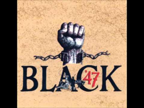 Fanatic Heart - Black 47