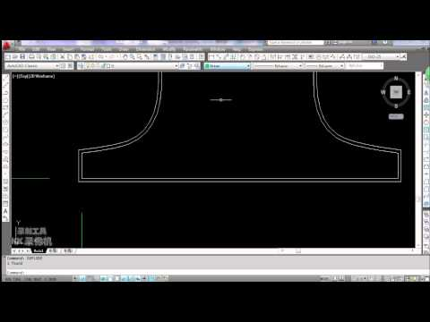 how to transfer CAD file to DXF file for  water jet cutting machine software