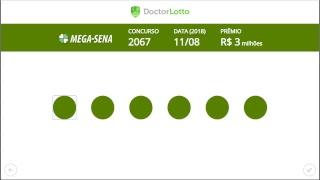 RESULTADO DIA DE SORTE 36 | MEGA SENA 2067 | TIMEMANIA 1217 | QUINA 4748 | DUPLA SENA 1825 - 11/08